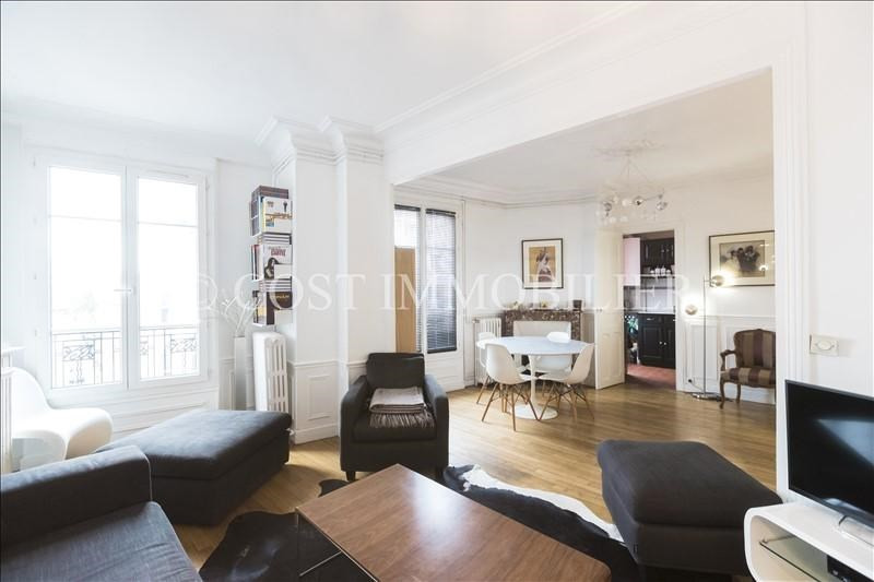 Vente appartement Bois colombes 394 000€ - Photo 1