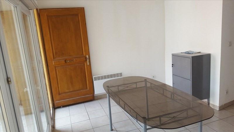 Vente appartement Gardanne 189000€ - Photo 2