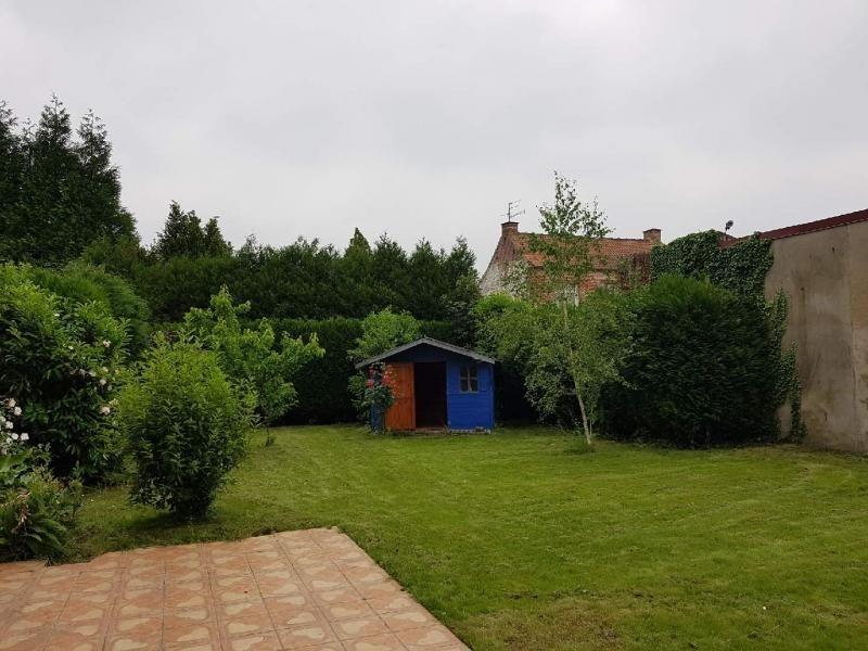 Sale house / villa Libercourt 199000€ - Picture 10