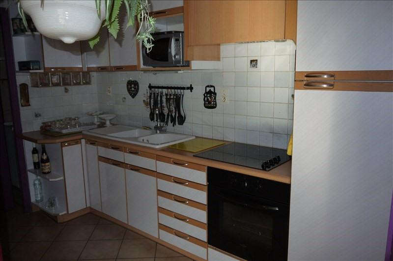 Verkoop  appartement Vienne 243000€ - Foto 6