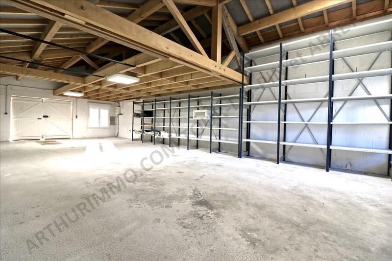 Sale house / villa Bourgoin jallieu 349000€ - Picture 10