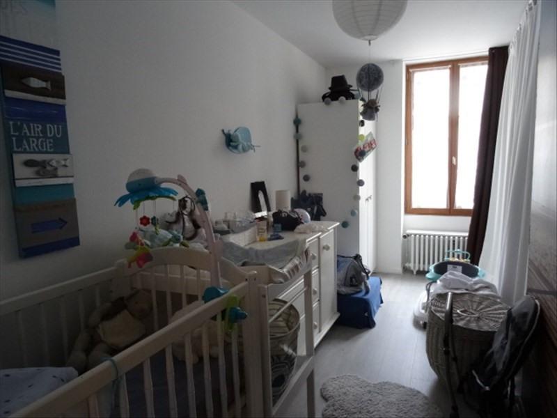 Vente appartement Versailles 312000€ - Photo 4