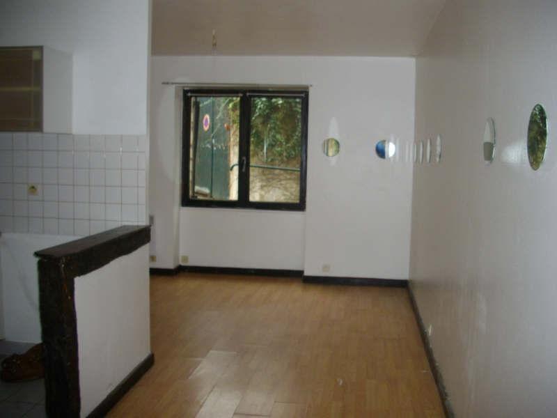Location appartement Carrieres sur seine 532€ CC - Photo 3