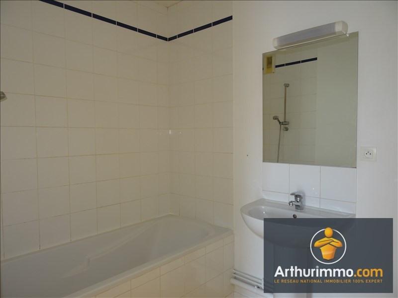 Rental apartment St brieuc 465€ CC - Picture 5
