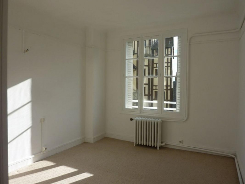 Vente appartement Lisieux 77 000€ - Photo 3