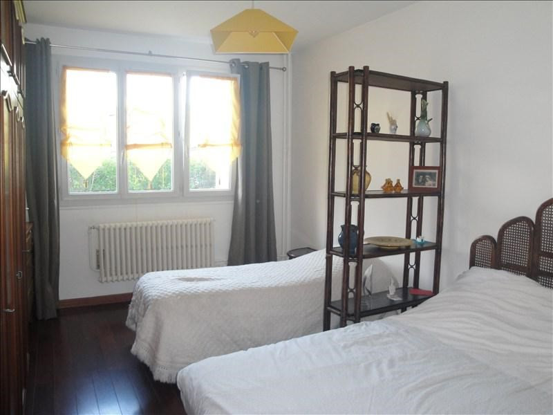 Sale apartment Colombes 280 000€ - Picture 4