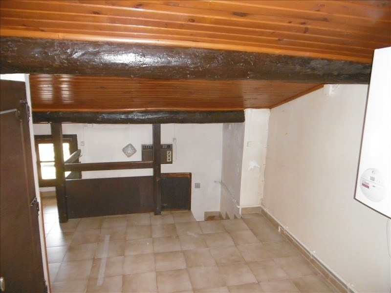 Vente maison / villa Aigues vives 95000€ - Photo 6