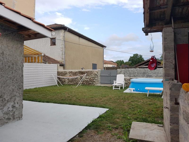 Vente maison / villa Carresse cassaber 97000€ - Photo 13