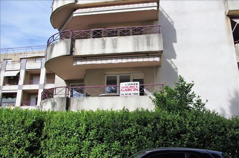 Affitto appartamento Avignon 600€ CC - Fotografia 3