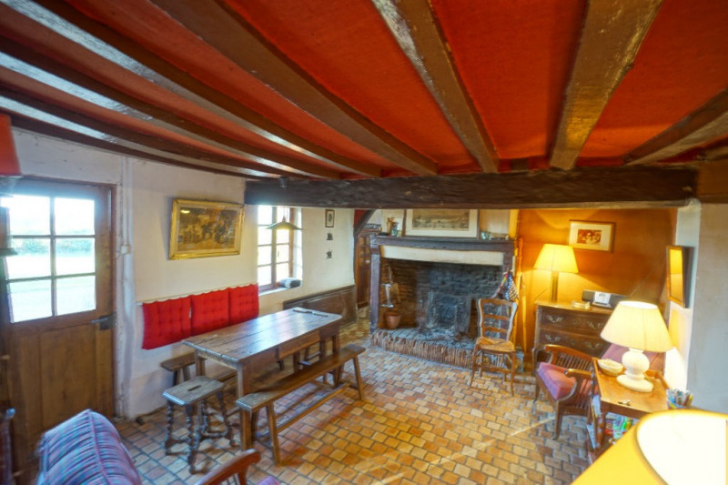 Vente maison / villa Tourny 98000€ - Photo 2