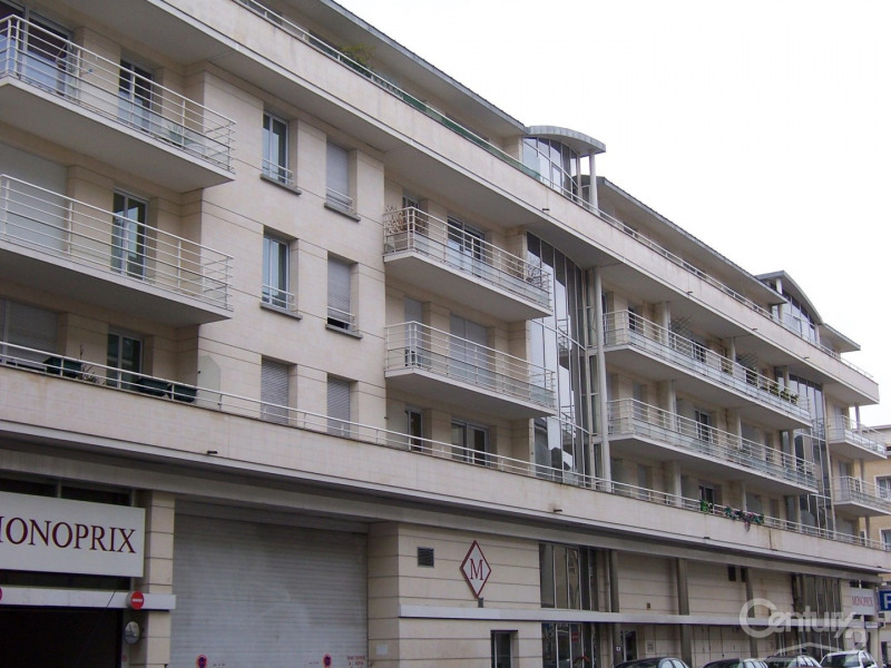 Vermietung wohnung Caen 420€ CC - Fotografie 2