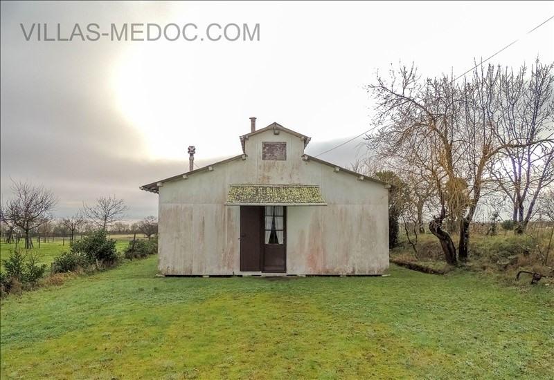 Vente maison / villa Saint seurin de cadourne 109500€ - Photo 4