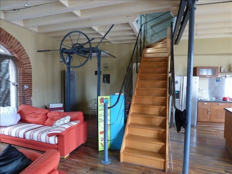 Vente appartement Moulins 230000€ - Photo 7