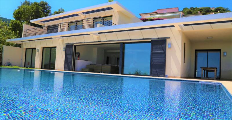 Sale house / villa Cavalaire 2190000€ - Picture 12