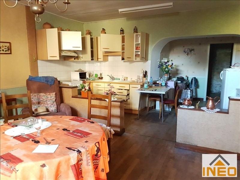 Vente maison / villa La chapelle chaussee 198000€ - Photo 4