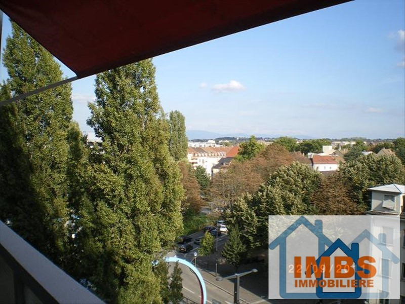 Venta  apartamento Mulhouse 99000€ - Fotografía 3