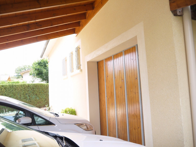 Life annuity house / villa Eymeux 55 000€ - Picture 10