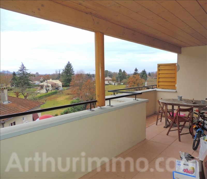Vente appartement St marcellin 200 000€ - Photo 2