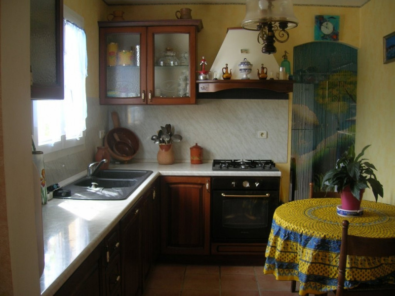Vente maison / villa Ampus 399000€ - Photo 9