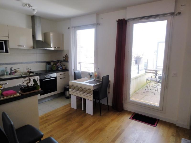 Vente appartement Voisins-le-bretonneux 239000€ - Photo 2