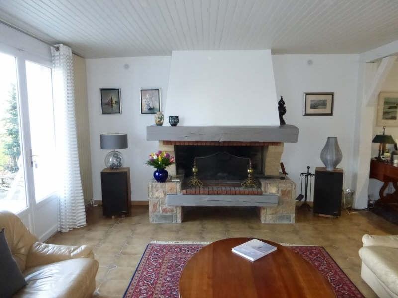 Vente maison / villa Montmorency 750000€ - Photo 7