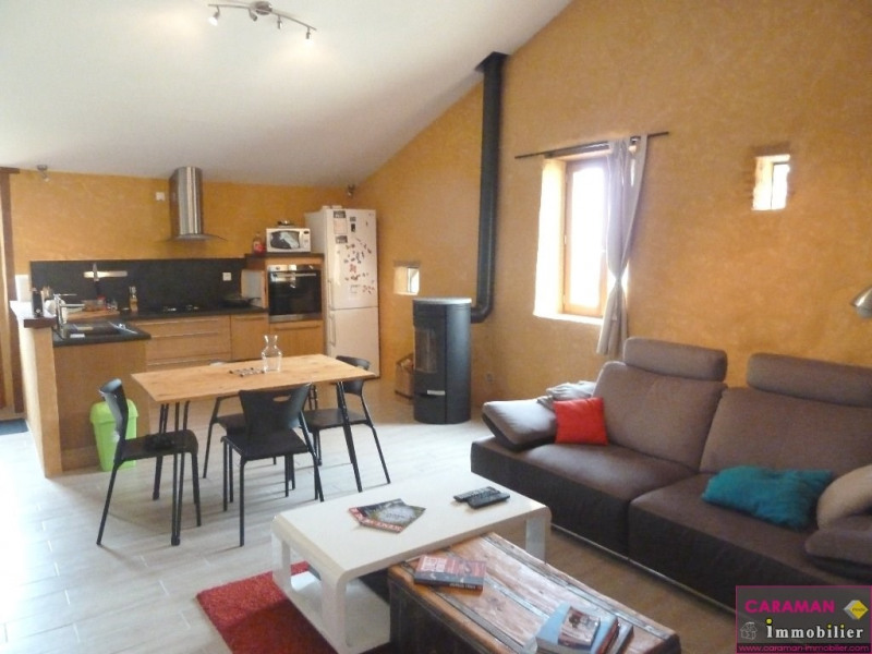 Vente de prestige maison / villa Caraman  secteur 595000€ - Photo 10