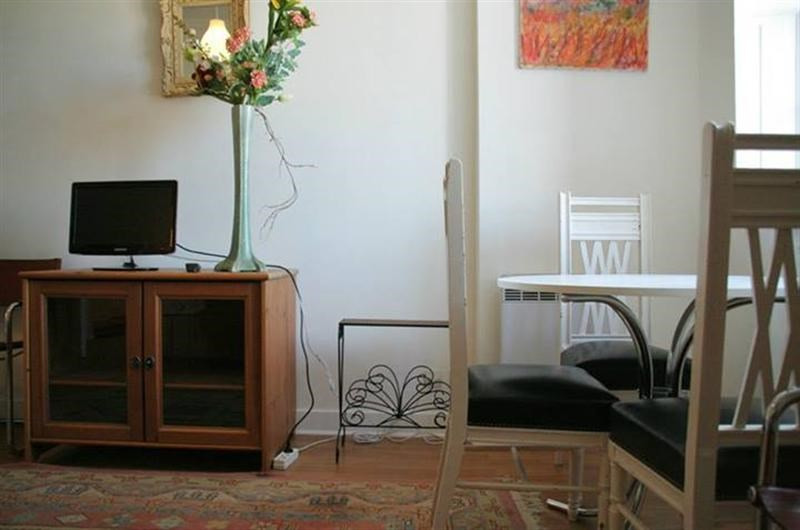 Rental apartment Fontainebleau 1 038€ CC - Picture 11