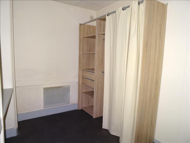 Rental apartment Roanne 335€ CC - Picture 3