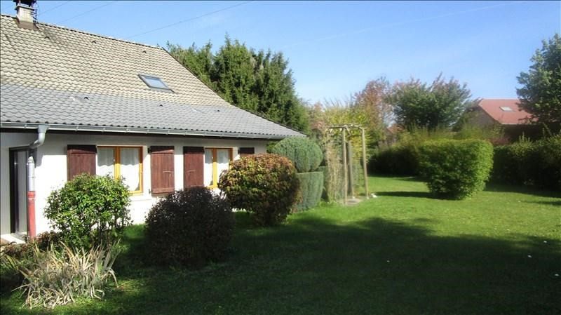 Sale house / villa Montagny les lanches 398 000€ - Picture 1