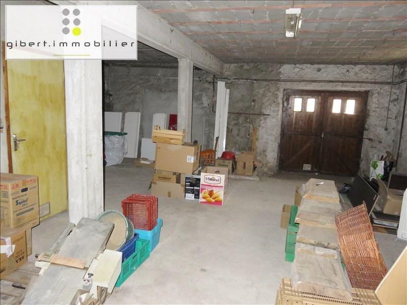 Sale house / villa St germain laprade 128300€ - Picture 7