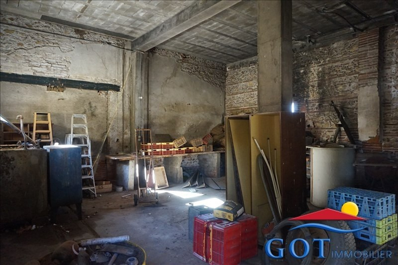 Vente immeuble Bompas 320 000€ - Photo 1