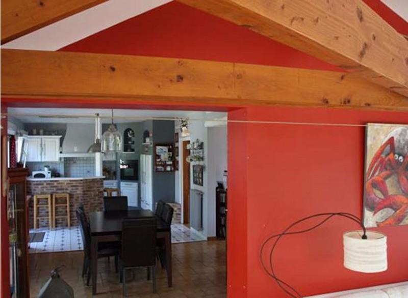 Vente maison / villa Plomeur 283500€ - Photo 5