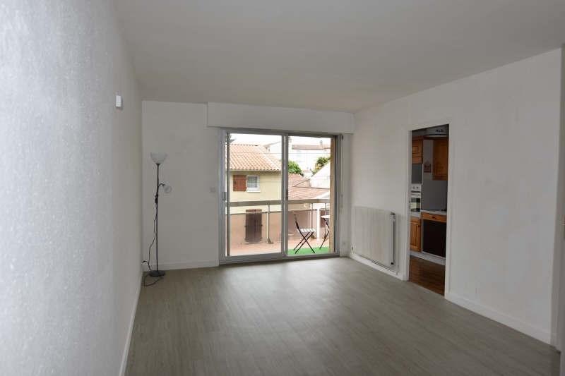 Sale apartment Royan 121500€ - Picture 2