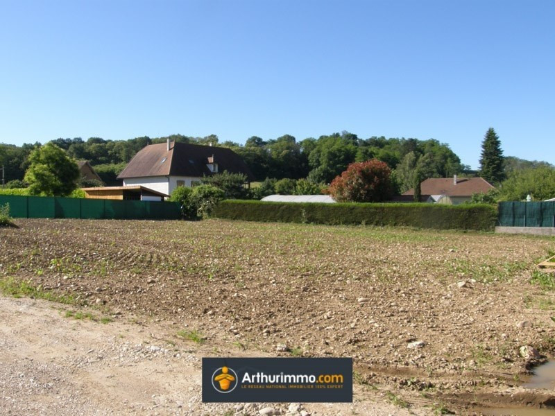 Vente terrain Bourgoin jallieu 81 000€ - Photo 3