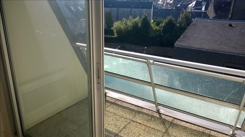 Location appartement Auray 475€ CC - Photo 1