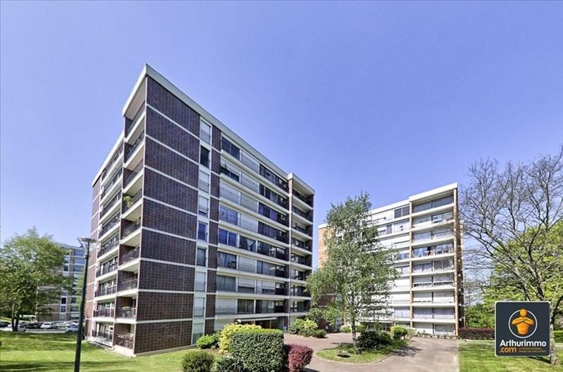 Vente appartement Epinay sous  senart 151000€ - Photo 1