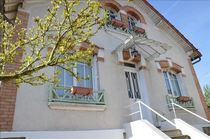 Vente maison / villa La varenne st hilaire 664000€ - Photo 7