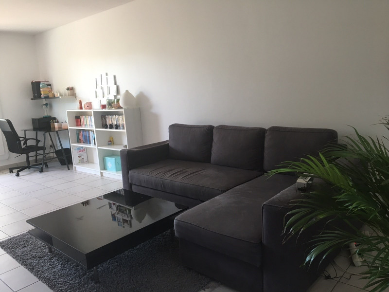 Location appartement Decines 1 100€ CC - Photo 2