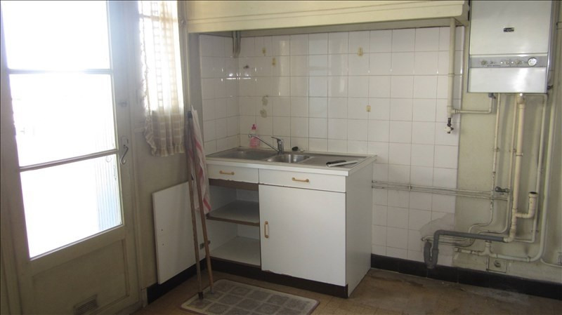 Vente appartement Toulon 94000€ - Photo 8