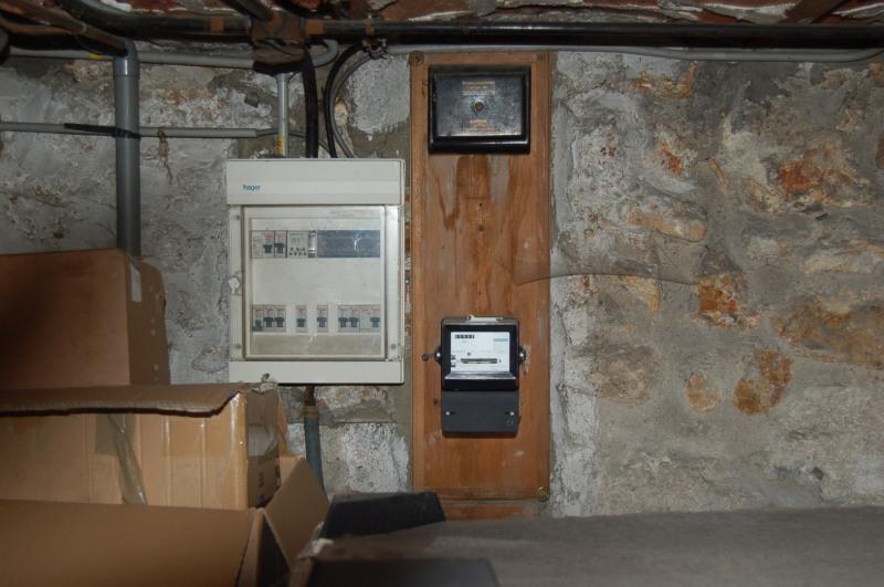 Sale house / villa Franconville 299000€ - Picture 8