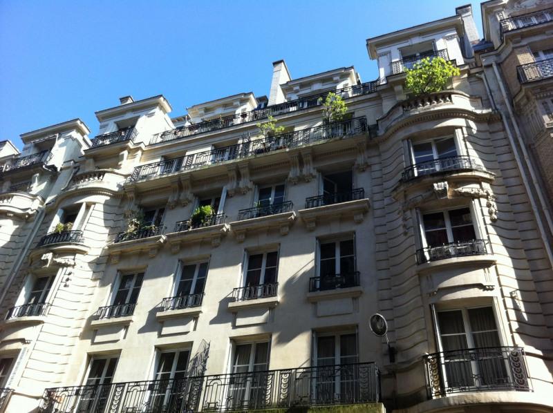 Rental apartment Neuilly-sur-seine 3610€ CC - Picture 11