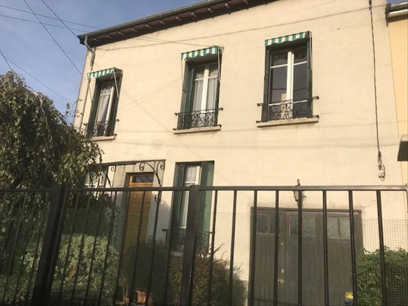 Verkoop  huis Colombes 500000€ - Foto 1