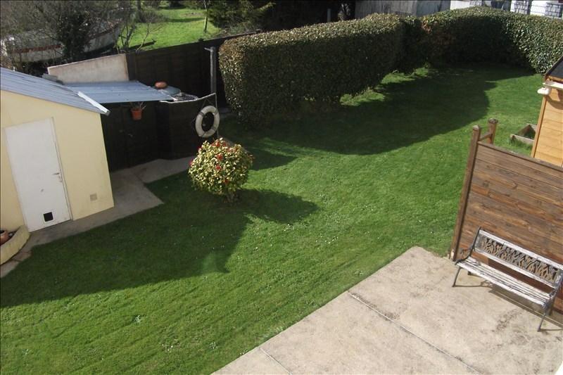 Sale house / villa Esquibien 110250€ - Picture 8