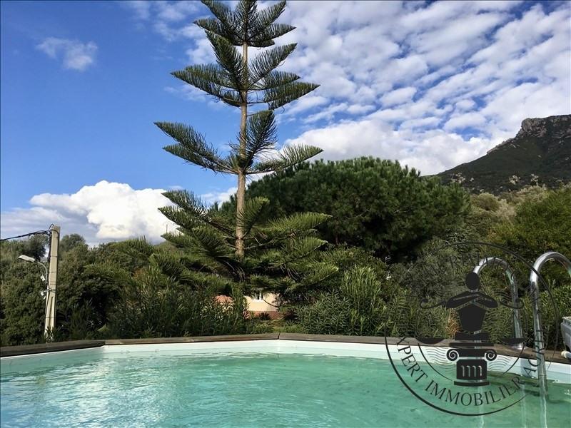 Vente maison / villa Bastelicaccia 345000€ - Photo 6