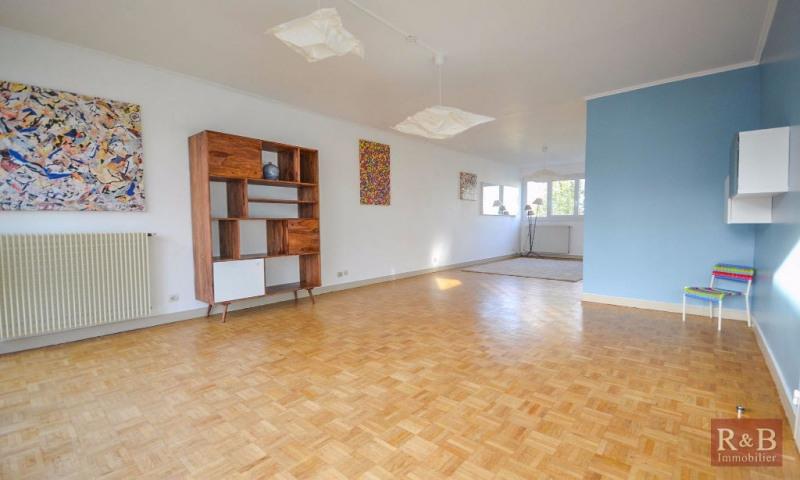 Vente appartement Les clayes sous bois 260000€ - Photo 5