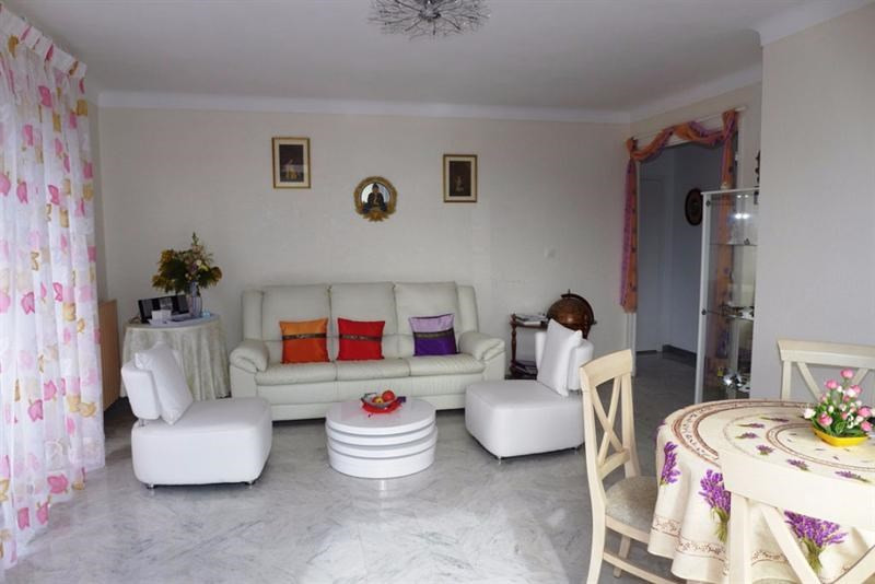 Sale apartment Antibes 328 000€ - Picture 10