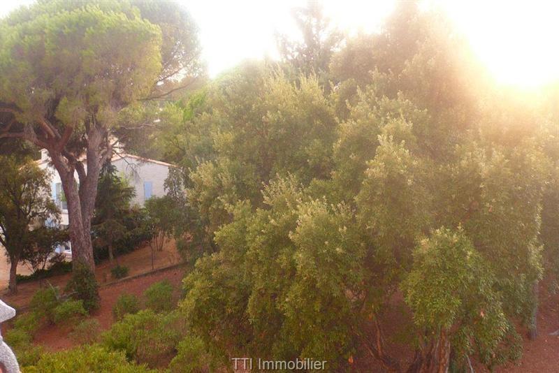 Sale apartment Sainte maxime 178000€ - Picture 3