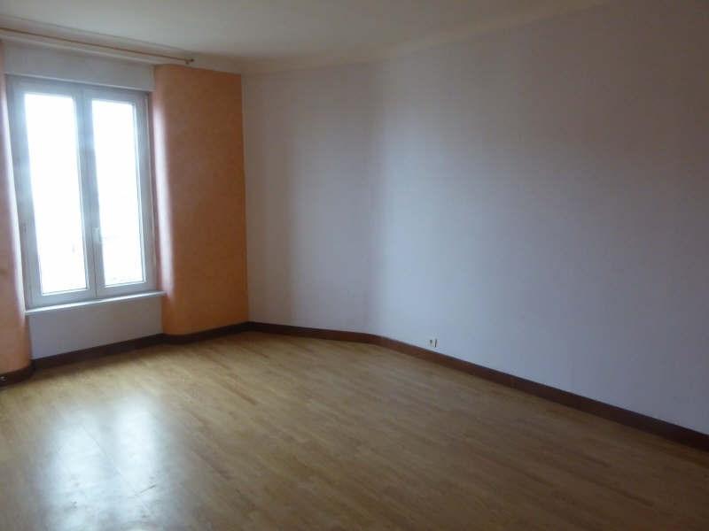 Vente maison / villa Douarnenez 139100€ - Photo 4