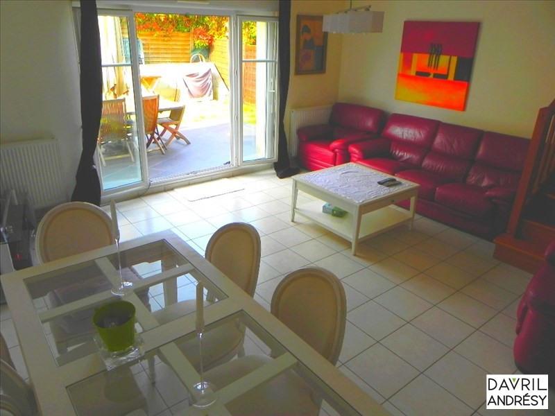 Sale house / villa Chanteloup les vignes 269000€ - Picture 2