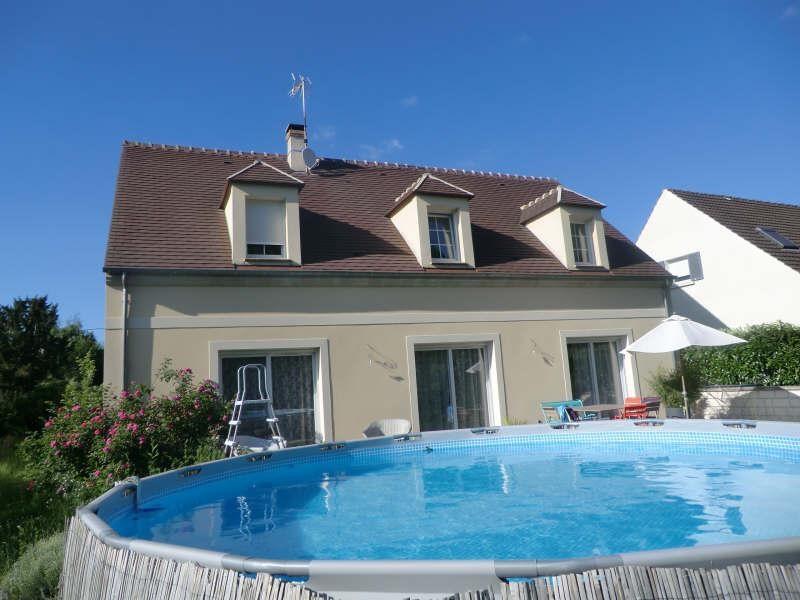 Vente maison / villa Orry la ville 485000€ - Photo 1